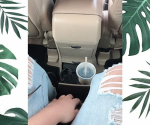 ripped jeans, ripped, and mcd image