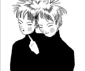 anime and twins image