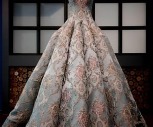 beautiful, chique, and dress image