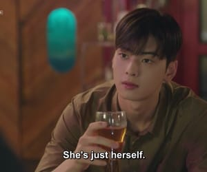 quotes and my id is gangnam beauty image