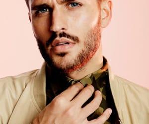 handsome, model, and handsom image