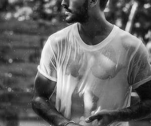 black&white, handsome, and patrik ehlert image