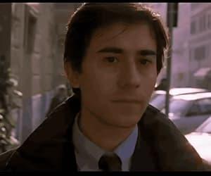italian movie, gif, and light of my eyes image