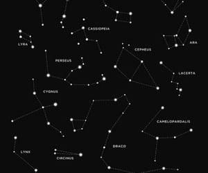 overlay, constellation, and edit image