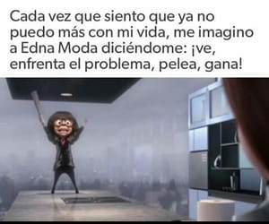 edna moda and meme image