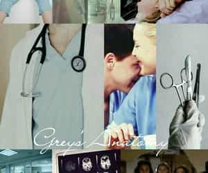 cristina yang, grey, and izzie stevens image