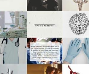 greys anatomy, medicina, and grey sloan image