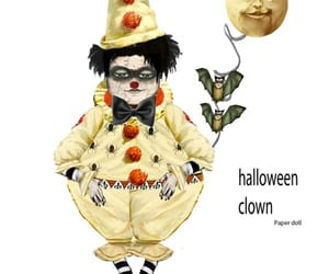etsy, halloween doll, and craft project image