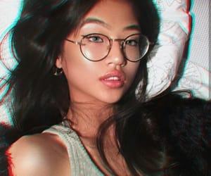 edit, eyes, and girl image