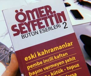 book, turkce, and kitap image