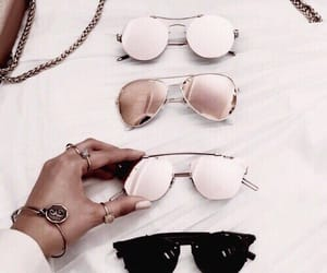 accessory, cool, and fashion image