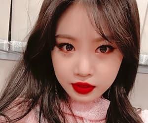 edit, kpop, and seo soojin image