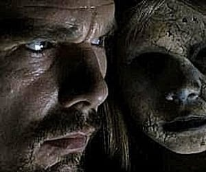 ethan hawke, victoria leigh, and ghost image