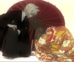 happy end, anime couple, and favourite anime image