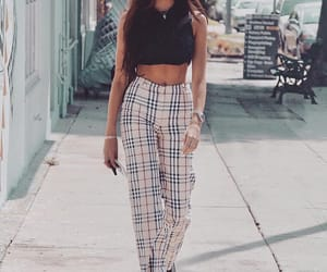 madison beer, fashion, and style image