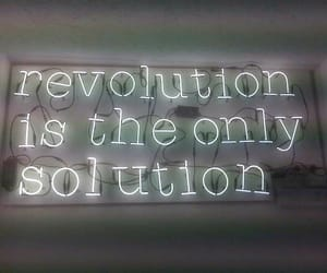 revolution and solution image