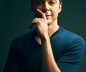 jim parsons, actor, and the big bang theory image
