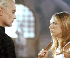 buffy the vampire slayer, btvs, and buffy image