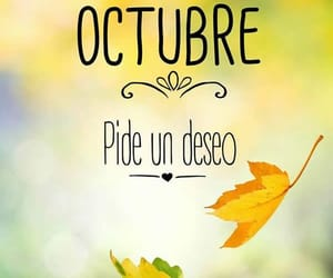 autumn, deseo, and mes image