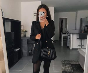 class, YSL, and fashion image