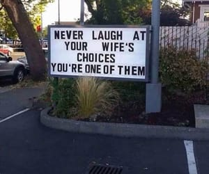 choices, funny, and quotes image