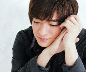 hey!say!jump and yuri chinen image