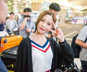 dayoung, wjsn, and cosmic girls image