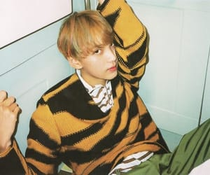 nct 127, haechan, and nct dream image