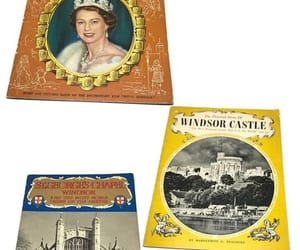 etsy, picture book, and windsor castle image