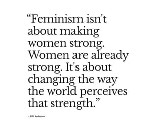 feminism, feminist, and women image