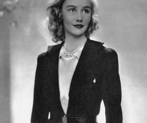 1939, vintage, and socialite image