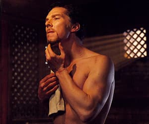 actor, benedict, and gif image
