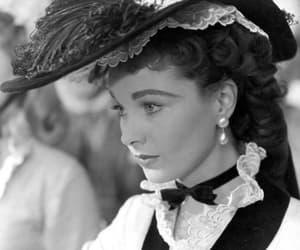 classic, vivien leigh, and Gone with the Wind image