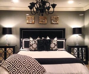 beautiful, bedroom, and weheartit image