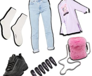 clothes, fashion, and cute image