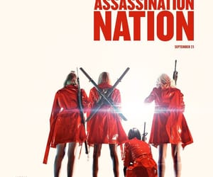 movie and assassination nation image