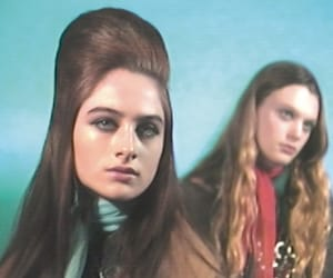 60s, hairstyle, and cool image