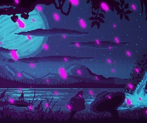 8 bit, artsy, and artwork image