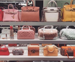 fashion, bags, and chanel image