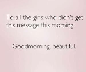 girl, beautiful, and quotes image