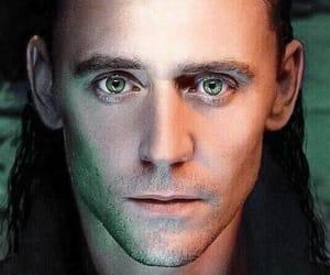 man, Tom, and hiddleston image