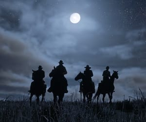 beautiful, game, and horse image
