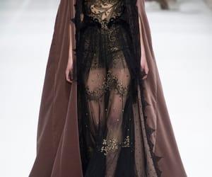 fashion, dress, and galia lahav image