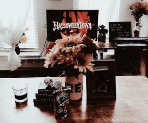 autumn, Halloween, and movie image