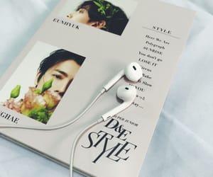aesthetic, donghae, and eunhyuk image