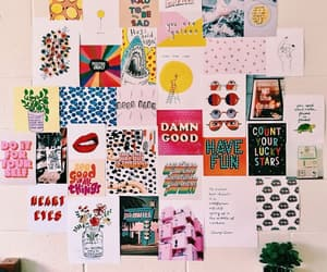 inspiration, vision board, and life goals image