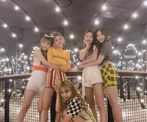 article, girl group, and creative image
