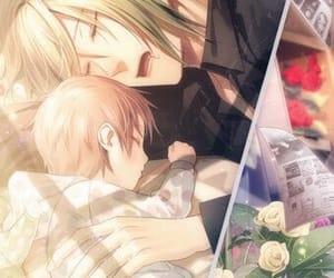 anime, amnesia, and anime boy image