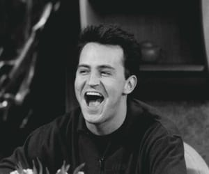 chandler, friends, and chandler bing image