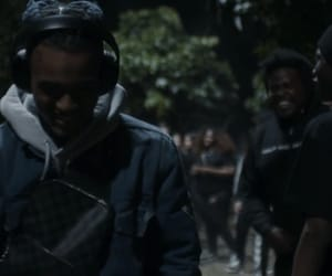 moonlight, ripped, and xxxtentacion image